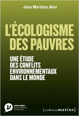 L'écologisme des pauvres.