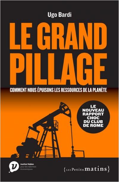 Le Grand Pillage