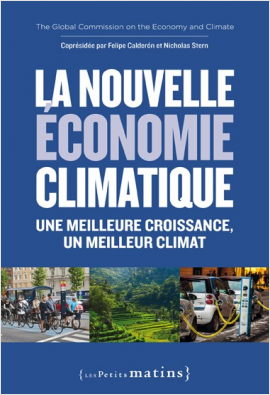 La nouvelle économie climatique.
