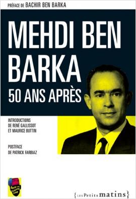Mehdi Ben Barka.