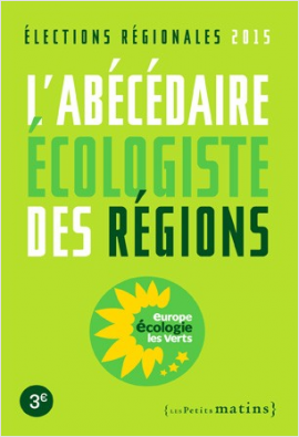 L'Abécédaire écologiste des régions