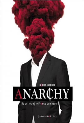 Anarchy.