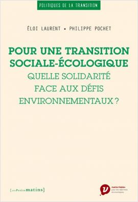 Pour une transition sociale-écologique