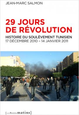 29 jours de révolution.