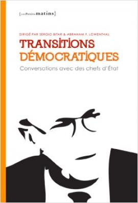 Transitions démocratiques.