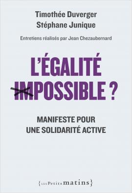 L'Égalité (im)possible ?