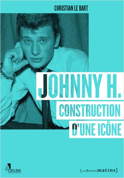 Johnny H. Construction d'une icône