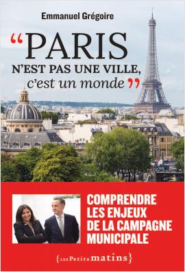 Paris n'est pas une ville