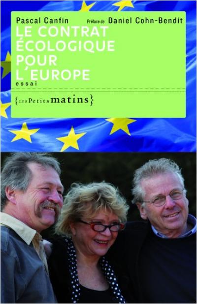 Le Contrat écologique pour l'Europe