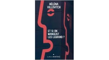 Rencontre avec Hélèna Villovitch à la librairie Michèle Ignazi