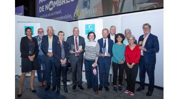 Prix du livre sur l'économie sociale et solidaire 2021: Thierry Jeantet, lauréat !